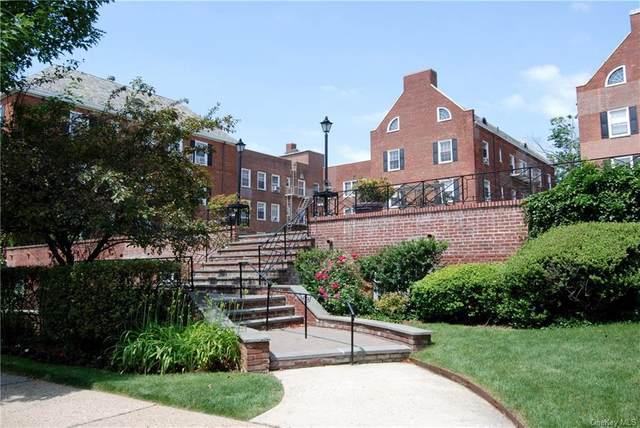 1815 Palmer Avenue 2U, Larchmont, NY 10538 (MLS #H6056348) :: Kevin Kalyan Realty, Inc.