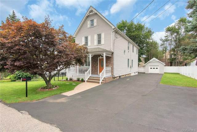 995 Linda Avenue, Thornwood, NY 10594 (MLS #H6056394) :: William Raveis Legends Realty Group