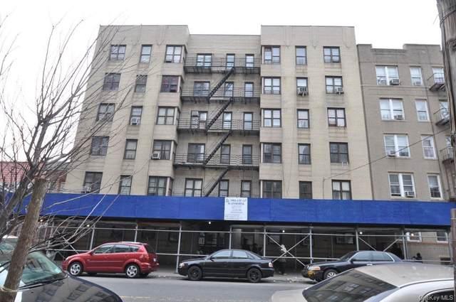 2025 Valentine Avenue 3B, Bronx, NY 10457 (MLS #H6056399) :: Nicole Burke, MBA | Charles Rutenberg Realty