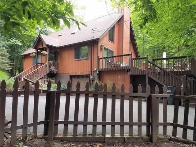 26 Taconic Trail Tr 103, Smallwood, NY 12778 (MLS #H6056405) :: Frank Schiavone with William Raveis Real Estate