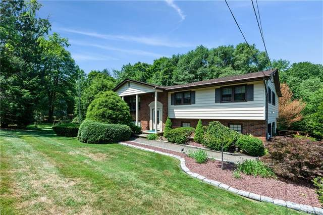 645 S Pascack Road, Chestnut Ridge, NY 10977 (MLS #H6056437) :: Frank Schiavone with William Raveis Real Estate