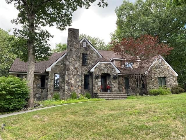 60 Innsbruck Boulevard, Hopewell Junction, NY 12533 (MLS #H6056454) :: Frank Schiavone with William Raveis Real Estate