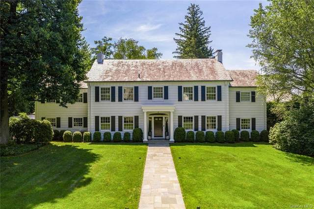 4 Westway, Bronxville, NY 10708 (MLS #H6056479) :: Frank Schiavone with William Raveis Real Estate