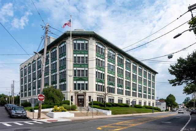 1 Landmark Square #410, Port Chester, NY 10573 (MLS #H6056600) :: Keller Williams Points North - Team Galligan
