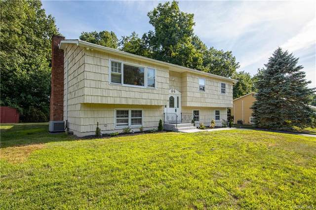 264 Trenton Place, Orangeburg, NY 10962 (MLS #H6056605) :: William Raveis Baer & McIntosh