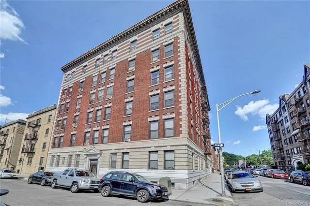 92 Hamilton Avenue 2B, Yonkers, NY 10705 (MLS #H6056614) :: Marciano Team at Keller Williams NY Realty