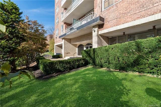 609 Kappock Street 3J, Bronx, NY 10463 (MLS #H6056659) :: McAteer & Will Estates | Keller Williams Real Estate