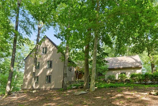 11 Doe View Lane, Pound Ridge, NY 10576 (MLS #H6056663) :: William Raveis Legends Realty Group