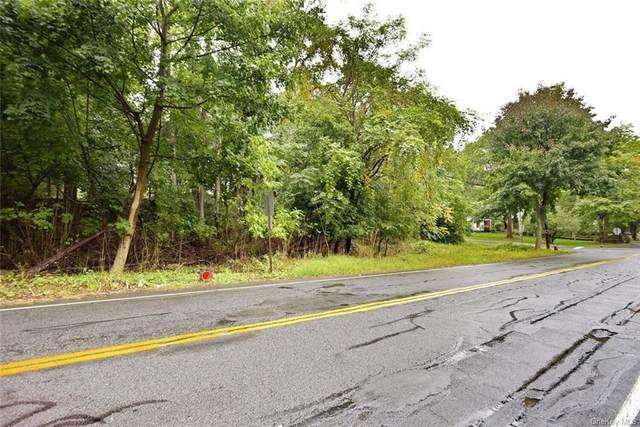 291 Remsen Avenue, Monsey, NY 10952 (MLS #H6056669) :: Nicole Burke, MBA | Charles Rutenberg Realty