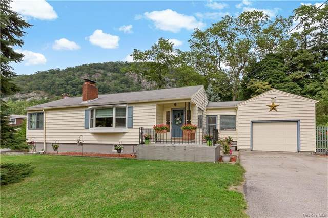 64 Morris Avenue, Cold Spring, NY 10516 (MLS #H6056676) :: Frank Schiavone with William Raveis Real Estate