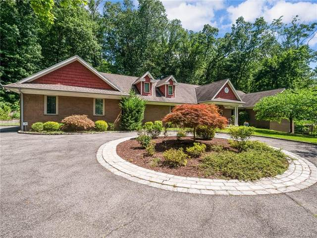 25 Park Avenue, Ardsley, NY 10502 (MLS #H6056703) :: William Raveis Legends Realty Group