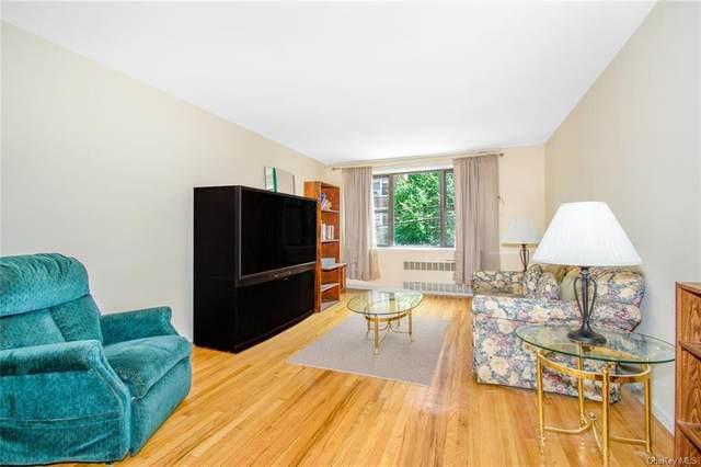 3215 Arlington Avenue 3F, Bronx, NY 10463 (MLS #H6056704) :: Nicole Burke, MBA   Charles Rutenberg Realty