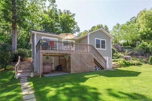 11 Brookside Trail, South Salem, NY 10590 (MLS #H6056714) :: Mark Boyland Real Estate Team