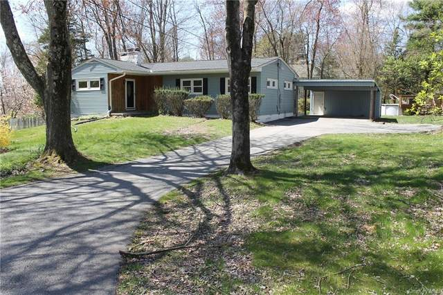 112 Brannon Place, Wappingers Falls, NY 12590 (MLS #H6056726) :: Keller Williams Points North - Team Galligan