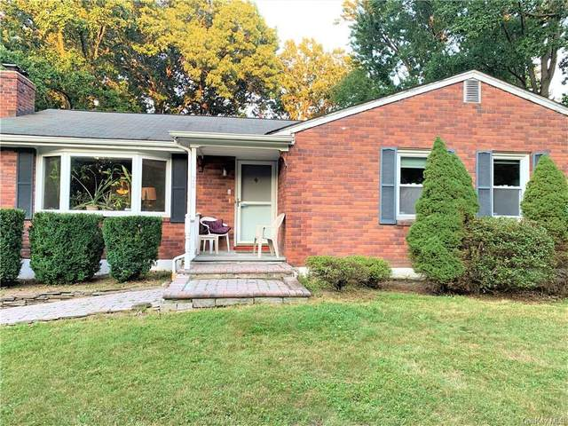 22 Cross Street, New Windsor, NY 12553 (MLS #H6056746) :: Frank Schiavone with William Raveis Real Estate