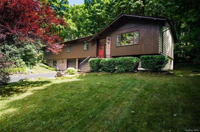 9 Plateau Road, Pleasant Valley, NY 12569 (MLS #H6056747) :: Frank Schiavone with William Raveis Real Estate