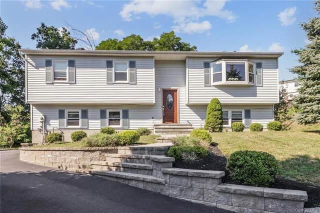 6 Fawn Ridge Court, Harriman, NY 10926 (MLS #H6056748) :: Frank Schiavone with William Raveis Real Estate