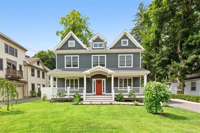 108 Smith Avenue, Mount Kisco, NY 10549 (MLS #H6056776) :: Frank Schiavone with William Raveis Real Estate