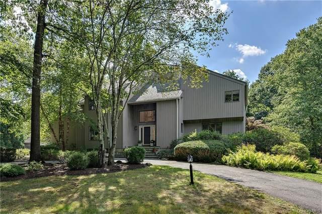 70 Quarry Lane, Bedford, NY 10506 (MLS #H6056779) :: Mark Boyland Real Estate Team