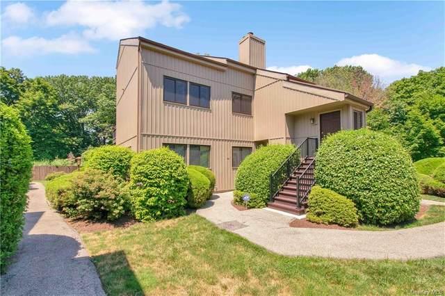 3 Steven Drive #2, Ossining, NY 10562 (MLS #H6056790) :: William Raveis Baer & McIntosh