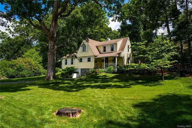 409 Round Lake Park Road, Monroe, NY 10950 (MLS #H6056796) :: William Raveis Baer & McIntosh