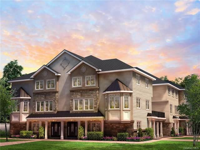 32 Cedar Lane #201, Monsey, NY 10952 (MLS #H6056838) :: Mark Seiden Real Estate Team