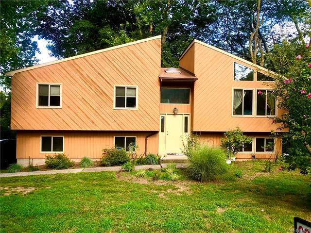9 Alicia Court, West Nyack, NY 10994 (MLS #H6056841) :: Better Homes & Gardens Rand Realty