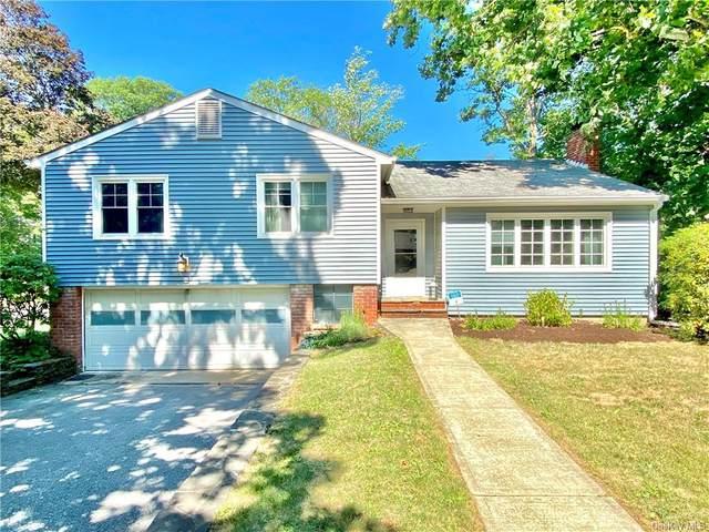 4 Kimball Road, Poughkeepsie, NY 12601 (MLS #H6056851) :: Frank Schiavone with William Raveis Real Estate