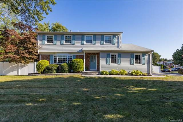 1 Jockey Hollow Drive, Nanuet, NY 10954 (MLS #H6056859) :: William Raveis Baer & McIntosh