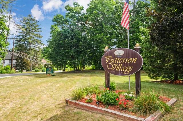 76 Patterson Village Court, Patterson, NY 12563 (MLS #H6056881) :: Marciano Team at Keller Williams NY Realty