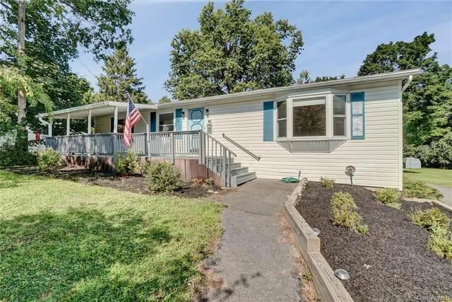16 Lark Street, Washingtonville, NY 10992 (MLS #H6056882) :: Cronin & Company Real Estate
