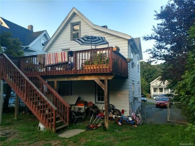 610 Highland Avenue, Peekskill, NY 10566 (MLS #H6056889) :: Frank Schiavone with William Raveis Real Estate
