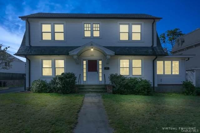 935 Paulding Street, Peekskill, NY 10566 (MLS #H6056960) :: Kendall Group Real Estate | Keller Williams