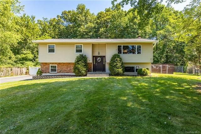 11 Cranford Road, Bardonia, NY 10954 (MLS #H6056972) :: Better Homes & Gardens Rand Realty