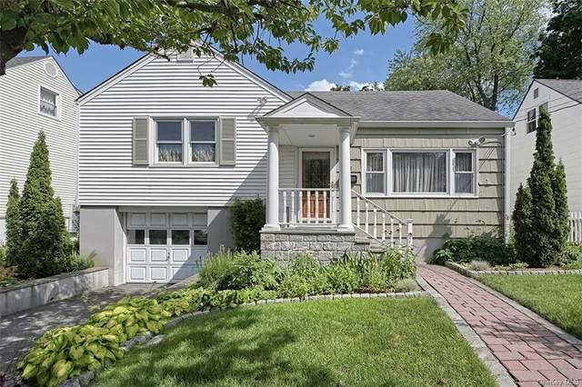 15 Blossom Terrace, Larchmont, NY 10538 (MLS #H6056991) :: Keller Williams Points North - Team Galligan