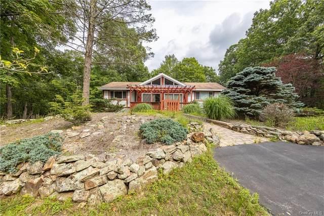 19 Cascade Lake Road, Warwick, NY 10990 (MLS #H6056996) :: William Raveis Baer & McIntosh