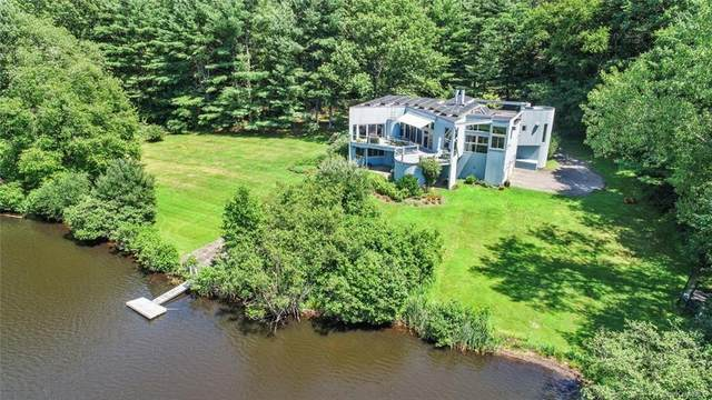 55 Old Corner Road, Bedford, NY 10506 (MLS #H6057024) :: Frank Schiavone with William Raveis Real Estate