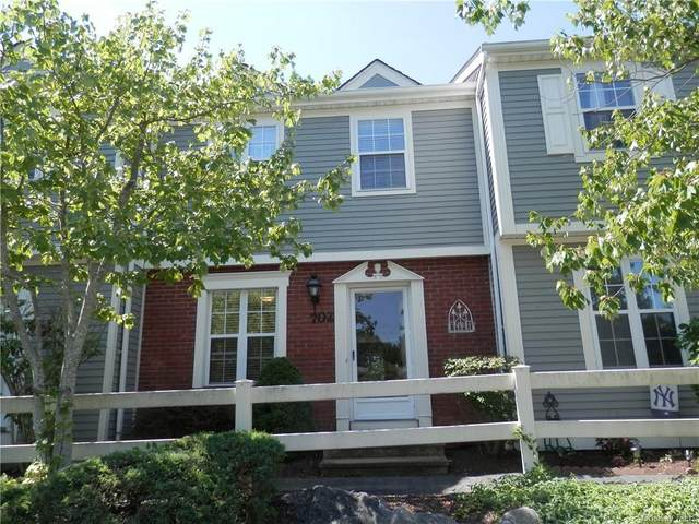 702 Twin Brook Court, Carmel, NY 10512 (MLS #H6057043) :: Frank Schiavone with William Raveis Real Estate