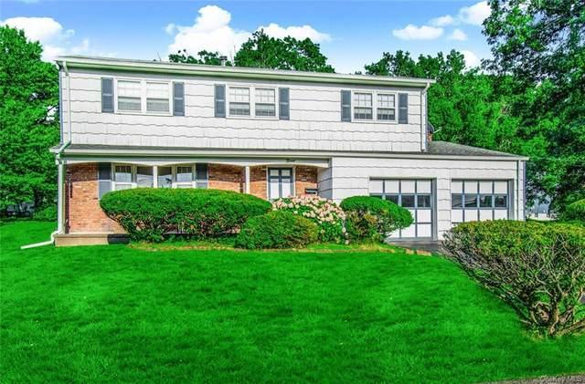 9 Lester Drive, Orangeburg, NY 10962 (MLS #H6057044) :: William Raveis Baer & McIntosh