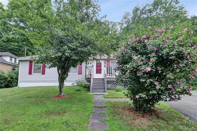 72 High Street, Monticello, NY 12701 (MLS #H6057047) :: Mark Boyland Real Estate Team