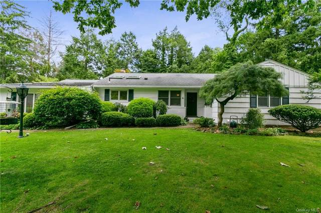 15 Wheeler Place W, West Nyack, NY 10994 (MLS #H6057050) :: Better Homes & Gardens Rand Realty