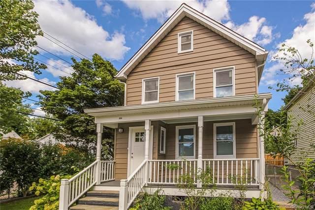 523 Harrison Avenue, Peekskill, NY 10566 (MLS #H6057084) :: Mark Seiden Real Estate Team