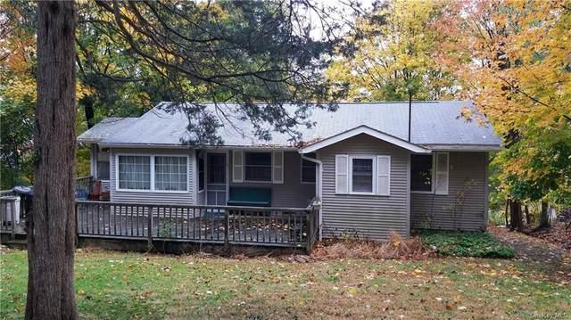 2 Edgewood Trail, Monroe, NY 10950 (MLS #H6057093) :: Frank Schiavone with William Raveis Real Estate