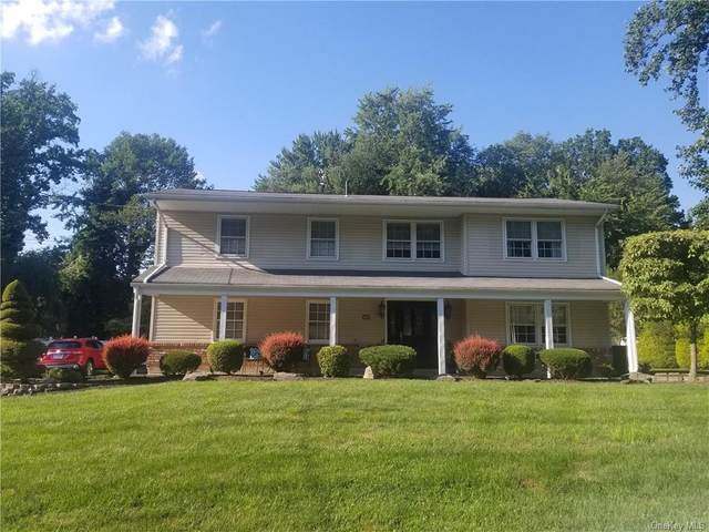 46 Bluebird Drive, Congers, NY 10920 (MLS #H6057104) :: Better Homes & Gardens Rand Realty