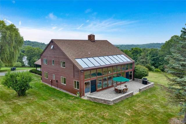 1 Mitts Way, Campbell Hall, NY 10916 (MLS #H6057111) :: Frank Schiavone with William Raveis Real Estate