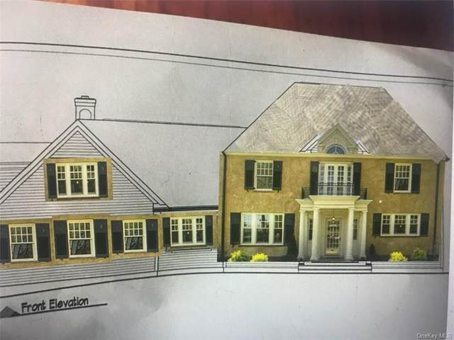 2670 Amawalk Road, Katonah, NY 10536 (MLS #H6057153) :: Mark Boyland Real Estate Team