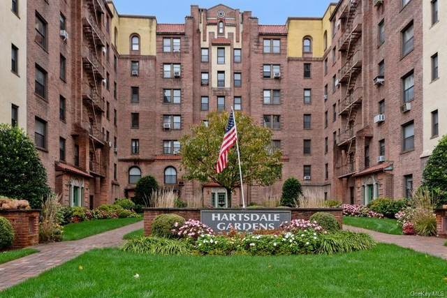 27 N Central Park Avenue 2A, Hartsdale, NY 10530 (MLS #H6057199) :: McAteer & Will Estates | Keller Williams Real Estate