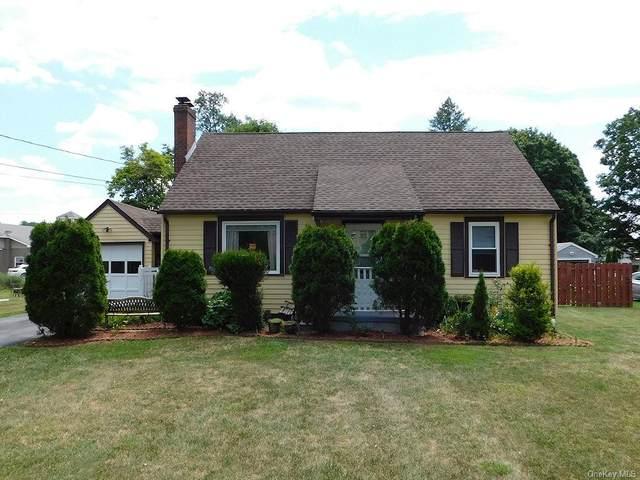 6 Fuller Lane, Hyde Park, NY 12538 (MLS #H6057210) :: Frank Schiavone with William Raveis Real Estate