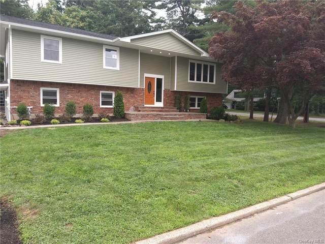 1 Cornell Drive, Bardonia, NY 10954 (MLS #H6057215) :: Better Homes & Gardens Rand Realty