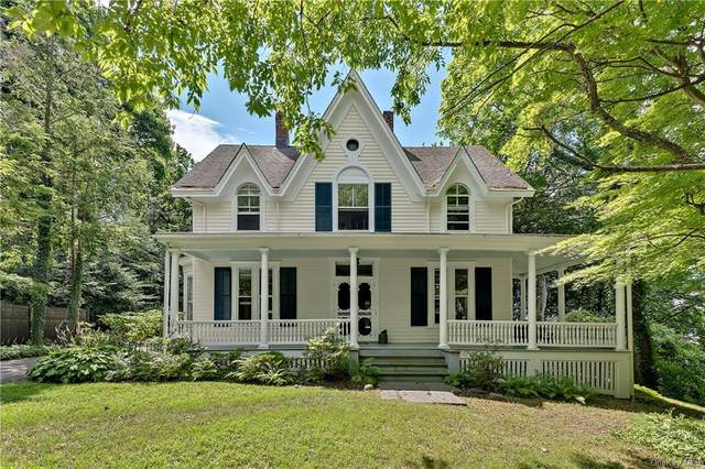 128 Revolutionary Road, Briarcliff Manor, NY 10510 (MLS #H6057254) :: Frank Schiavone with William Raveis Real Estate